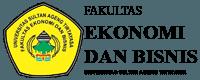 Fakultas Ekonomi dan Bisnis Untirta