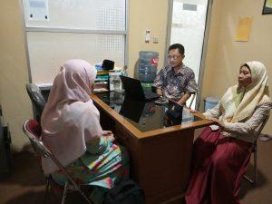 Read more about the article AUDIT MUTU INTERNAL JURUSAN EKONOMI SYARIAH TAHUN 2019