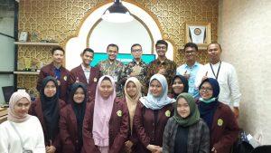 MENGENAL FINTECH SYARIAH DAN WAKAF DIGITAL MELALUI KUNJUNGAN KE PT. AMMANA FINTEK SYARIAH, JAKARTA