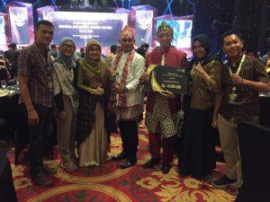 PENDAMPINGAN DESA WISATA FEB UNTIRTA KERJA SAMA DENGAN KEMENTERIAN PARIWISATA REPUBLIK INDONESIA
