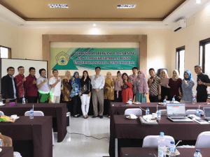 WORKSHOP APLIKASI E-LEARNING